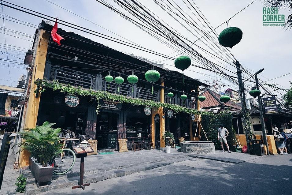 เว้ ฮอยอัน ดานัง #เวียดนามคนเดียว มหากาพย์ตะลุยเวียดนามกลาง