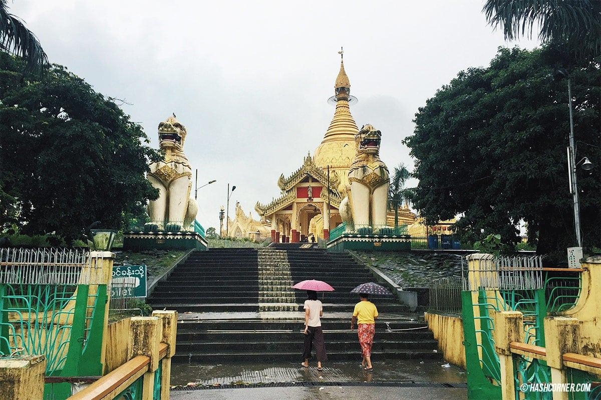 myanmar-yangon-Maha-Wizaya-Pagoda-01