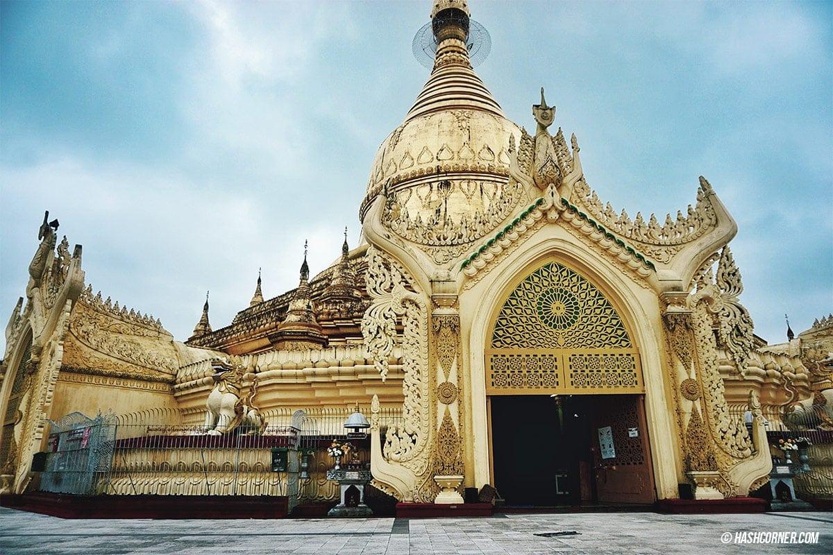 myanmar-yangon-Maha-Wizaya-Pagoda-05