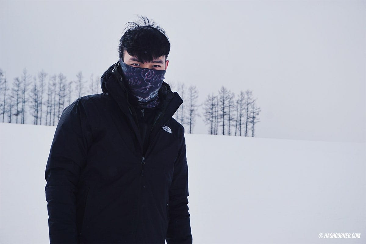 รีวิว อาซาฮิกาว่า-บิเอะ (Asahikawa-Biei) x ฮอกไกโด เที่ยวญี่ปุ่นหน้าหนาวคูลๆ