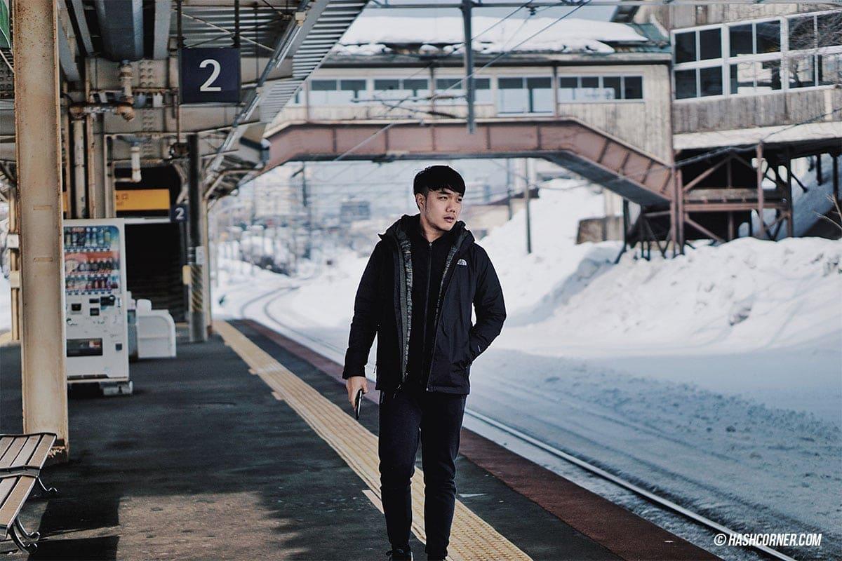 รีวิว โอตารุ (Otaru) x ฮอกไกโด เที่ยวญี่ปุ่นหน้าหนาวคูลๆ