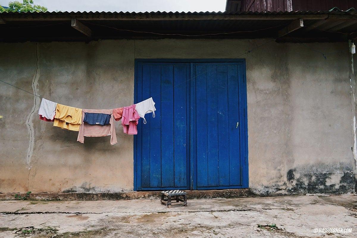 เที่ยวหนองเขียว-เมืองงอย สัมผัสชีวิตคนลาวเหนือ 3 วัน 2 คืน แบบไม่ปรุงแต่ง