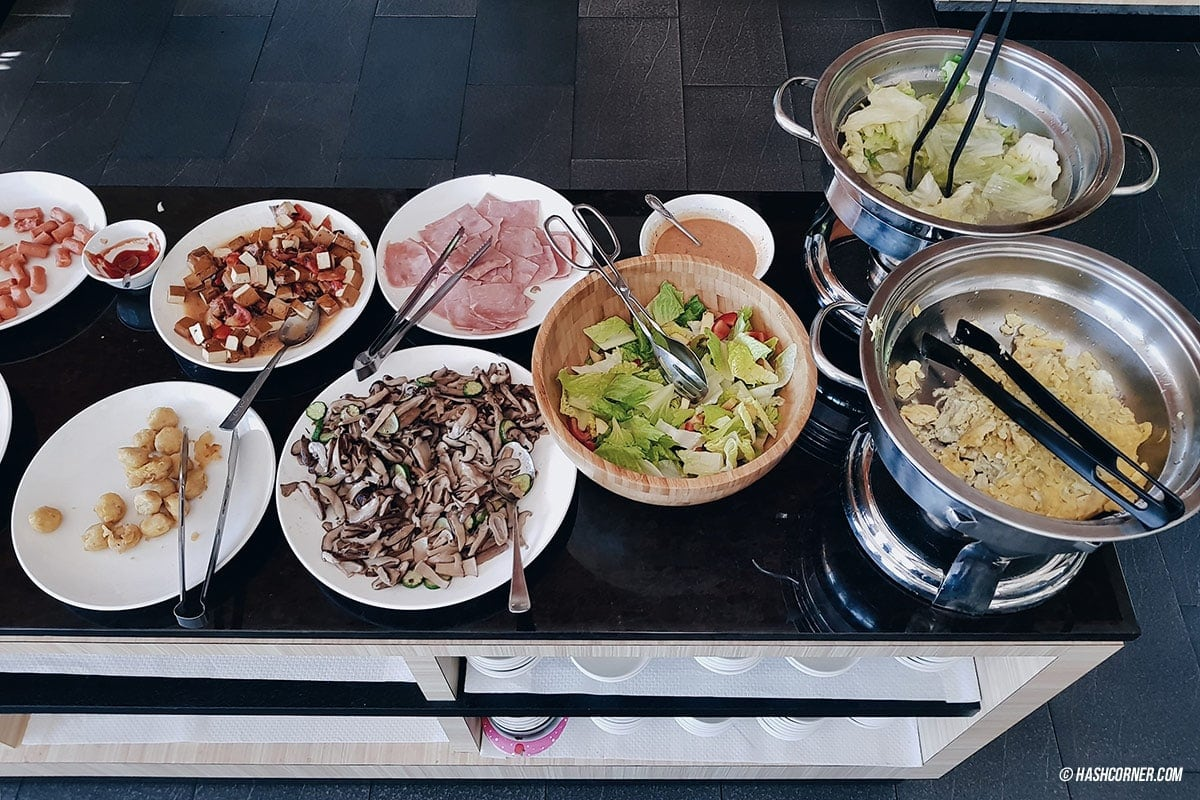 รีวิว ฟาร์มแกะชิงจิ้ง (Cingjing Farm) + เหอหวนซาน (Hehuanshan) เที่ยวไต้หวัน ทั่วประเทศ!