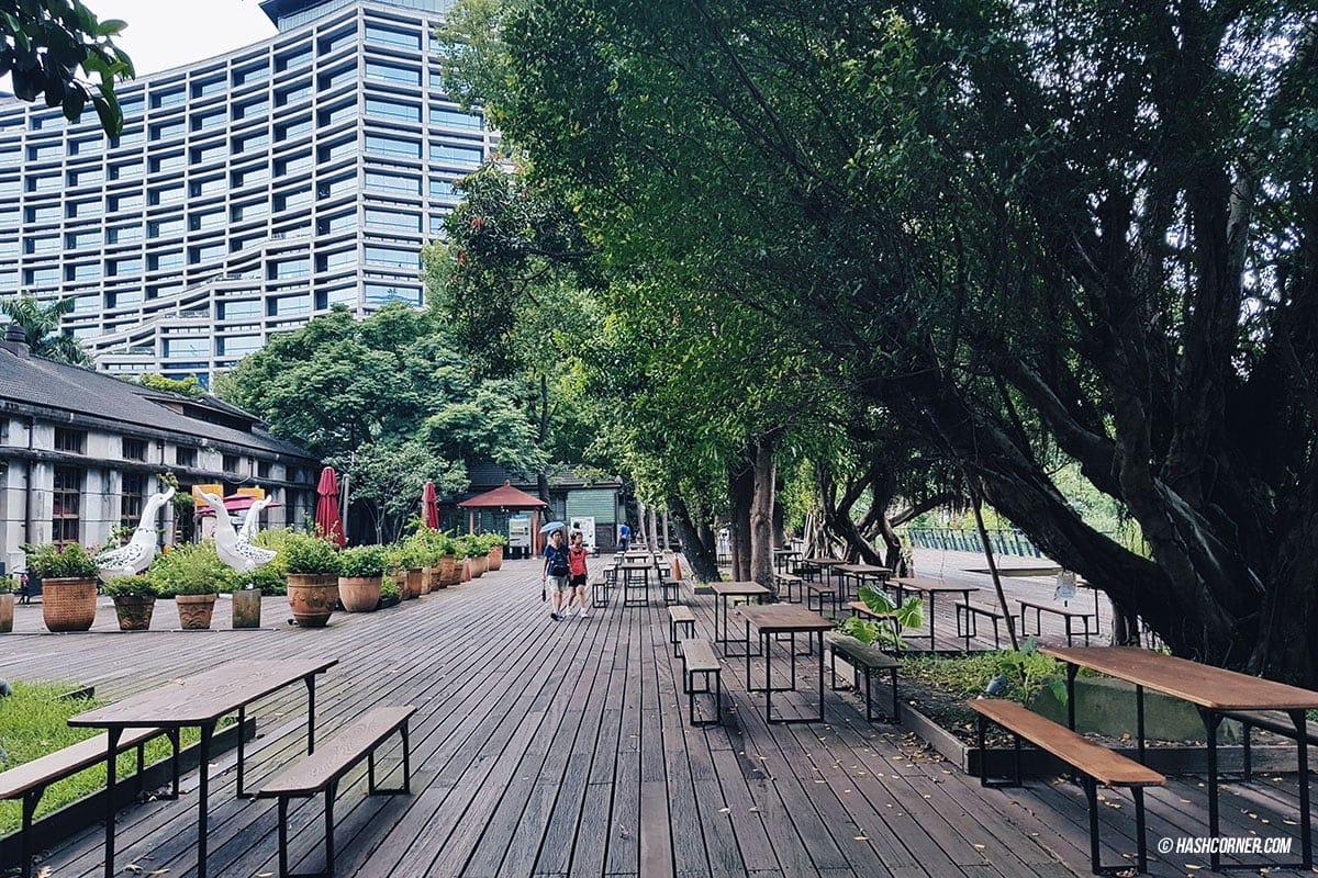 รีวิว ไทเป #1 (Taipei) เที่ยวไต้หวัน ทั่วประเทศ!