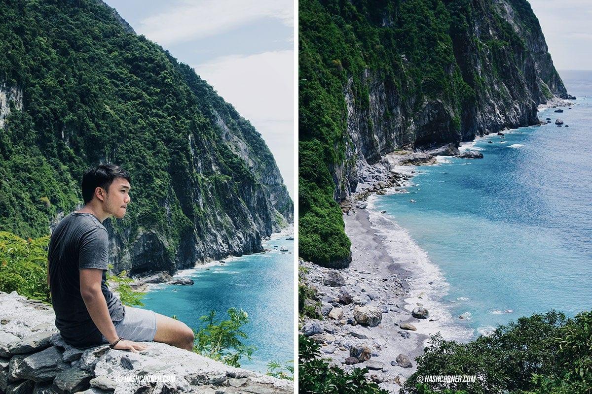 รีวิว ทาโรโกะ (Taroko Gorge) x ฮัวเหลียน เที่ยวไต้หวัน ทั่วประเทศ!