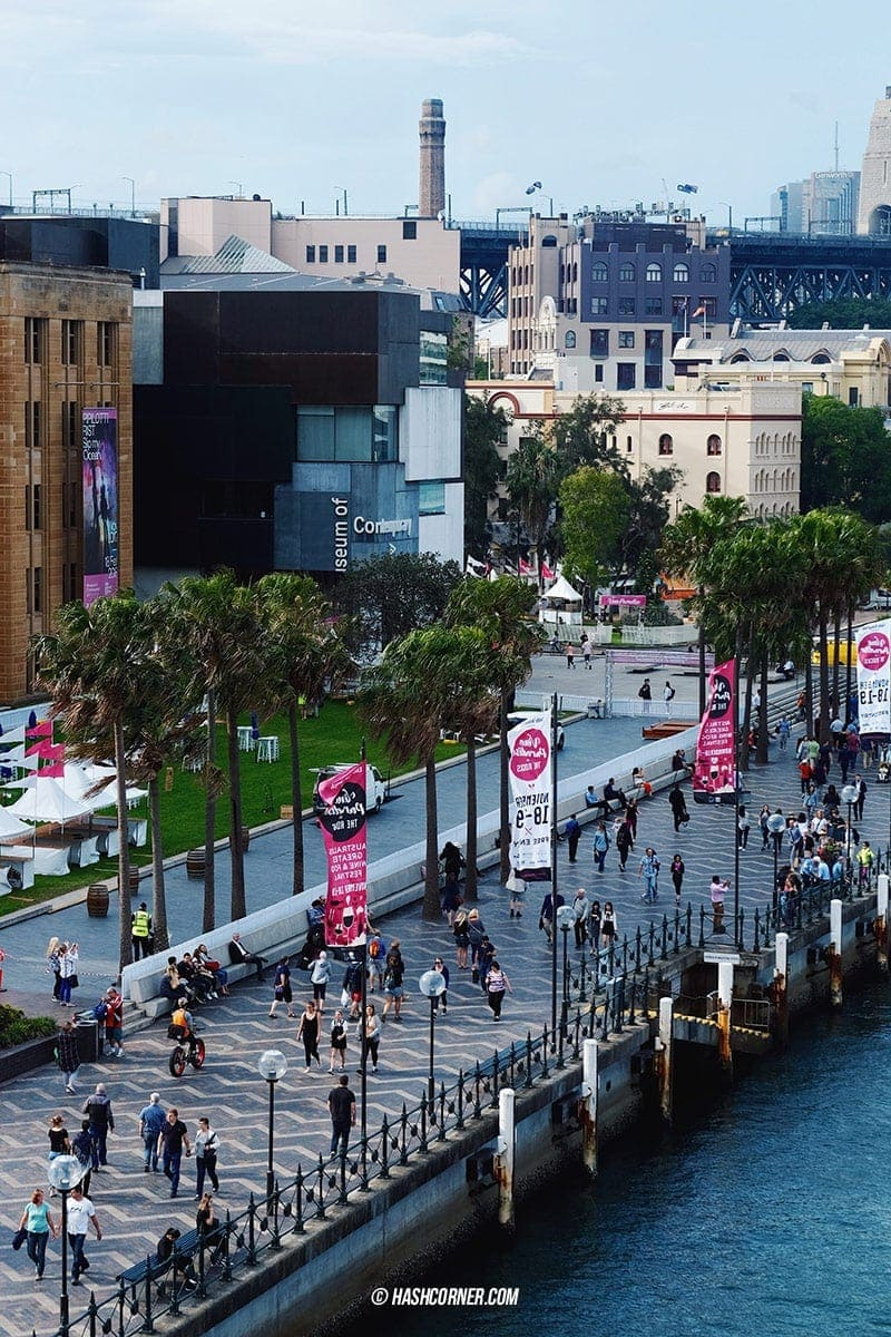 Sydney x Australia : Complete First-time Travel
