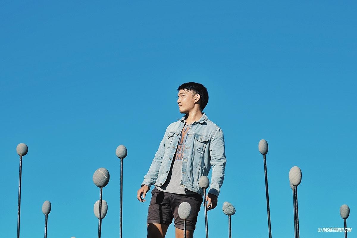 รีวิว ไถตง (Taitung) เที่ยวไต้หวัน ทั่วประเทศ!