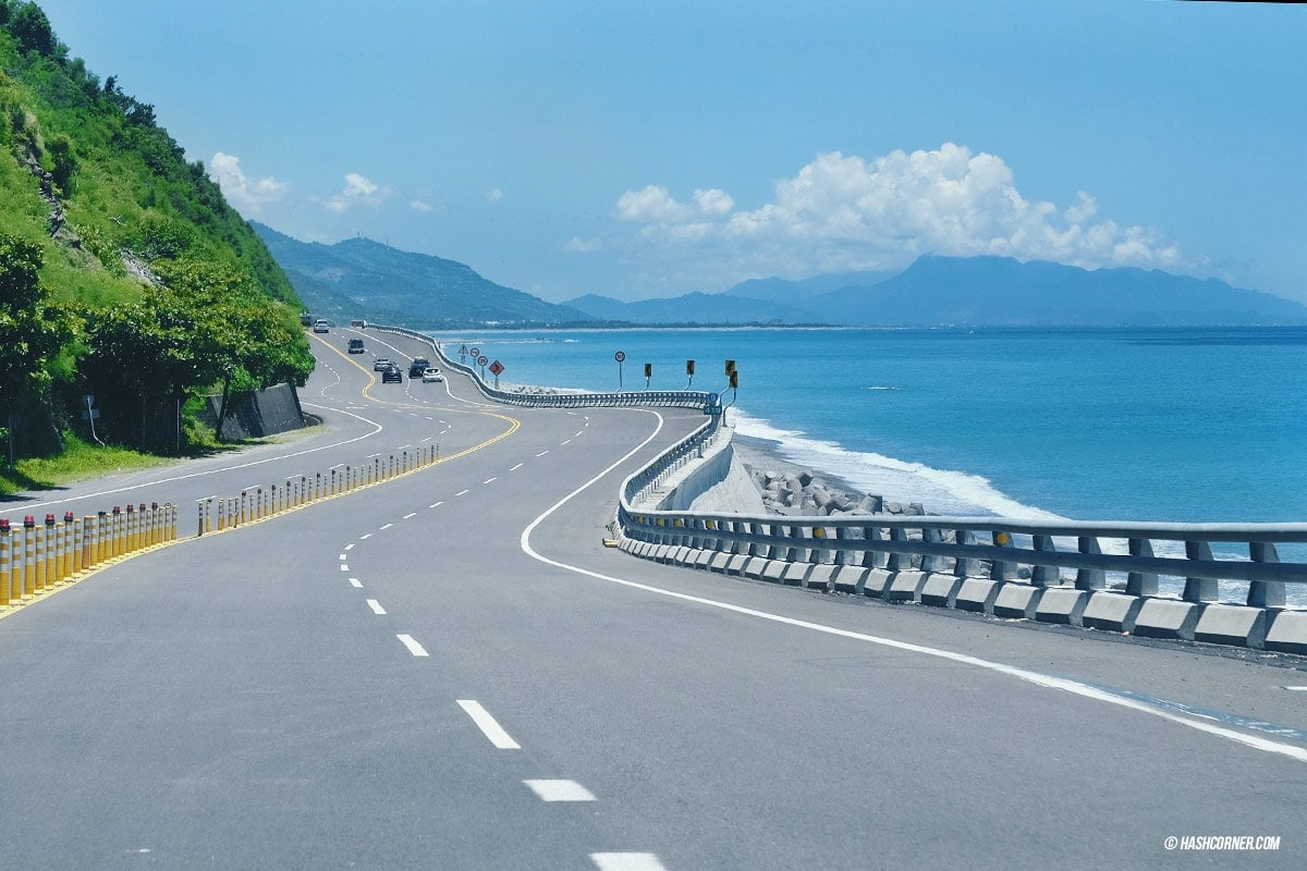 รีวิว ไต้หวัน (Taiwan) เที่ยวทั่วประเทศรอบเกาะ!