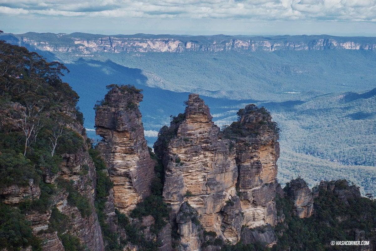 รีวิว Blue Mountains x ซิดนีย์ : เที่ยวออสเตรเลียเองแบบคูลๆ