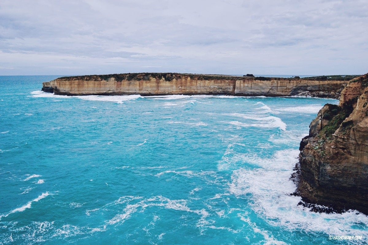 รีวิว Great Ocean Road x เมลเบิร์น : เที่ยวออสเตรเลียเองแบบคูลๆ