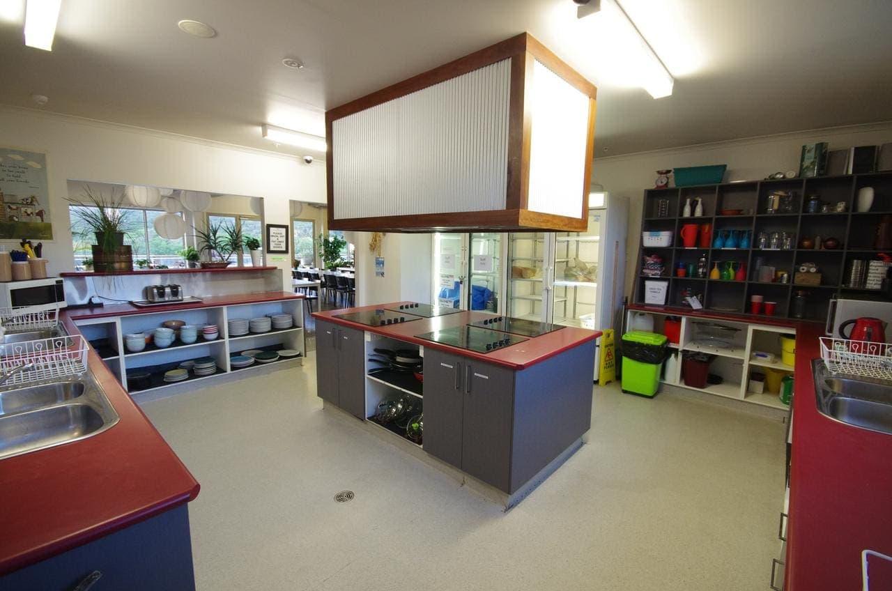 port campbell hostel 02 hashcorner. Black Bedroom Furniture Sets. Home Design Ideas
