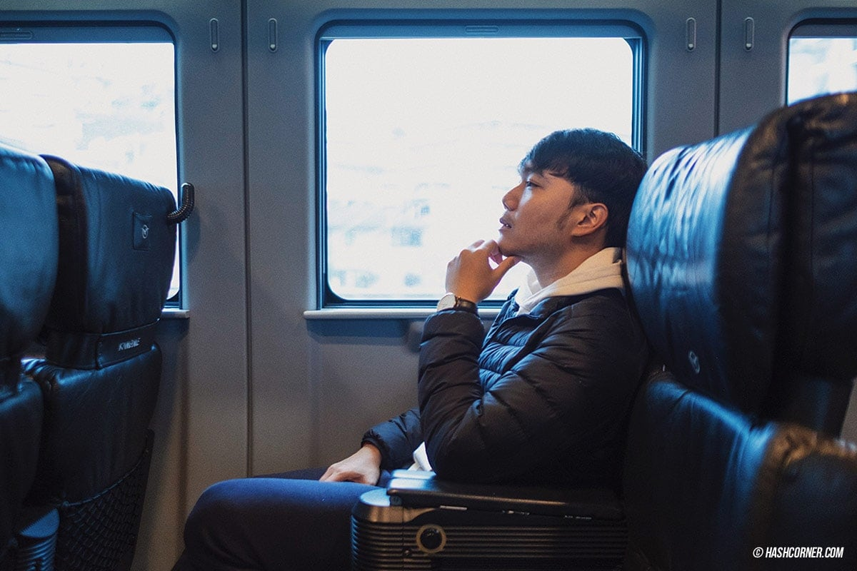 รีวิว ยูฟุอิน (Yufuin) x คิวชู ญี่ปุ่นสไตล์เที่ยวเก่ง