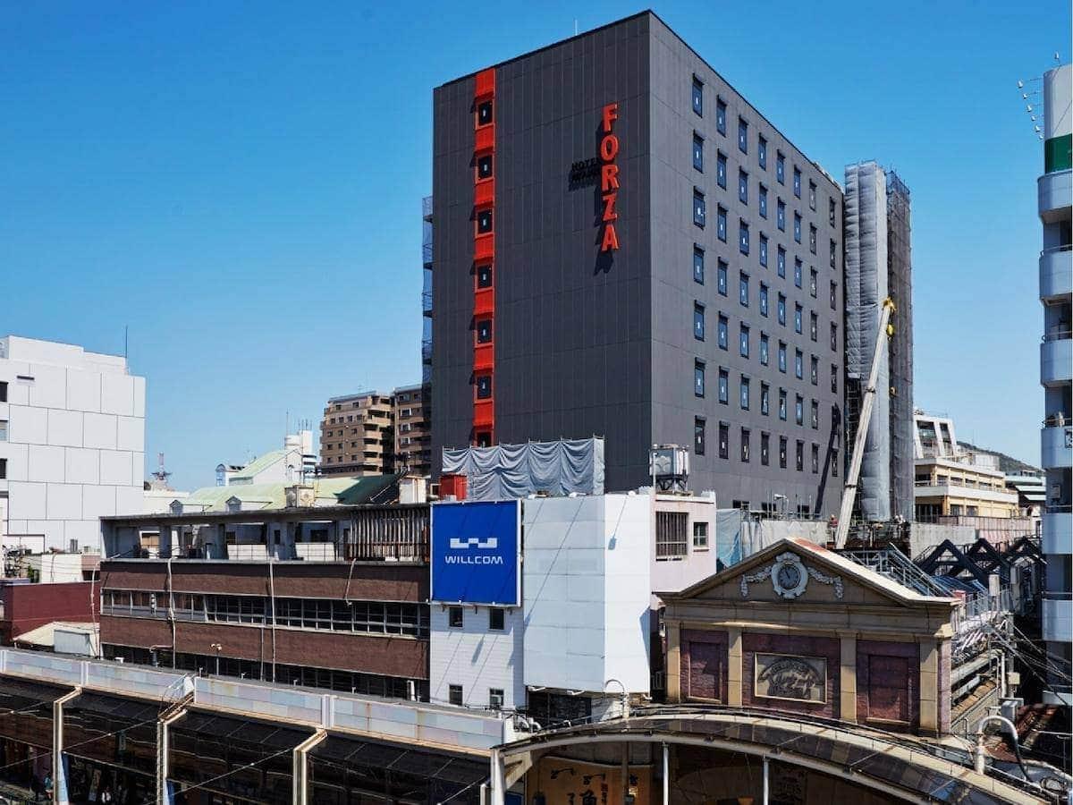 รีวิว นางาซากิ (Nagasaki) x คิวชู ญี่ปุ่นสไตล์เที่ยวเก่ง