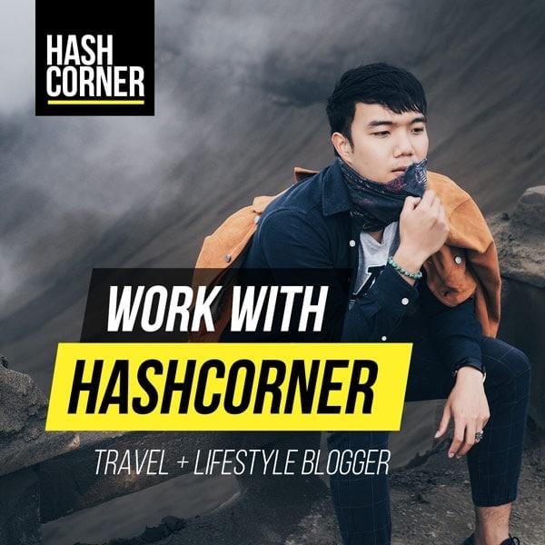 Contact Hashcorner