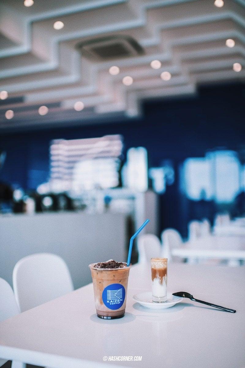 Café Hopping Bangkok #2 : อัพเดท 5 คาเฟ่กรุงเทพน่าไปมากที่สุดตอนนี้