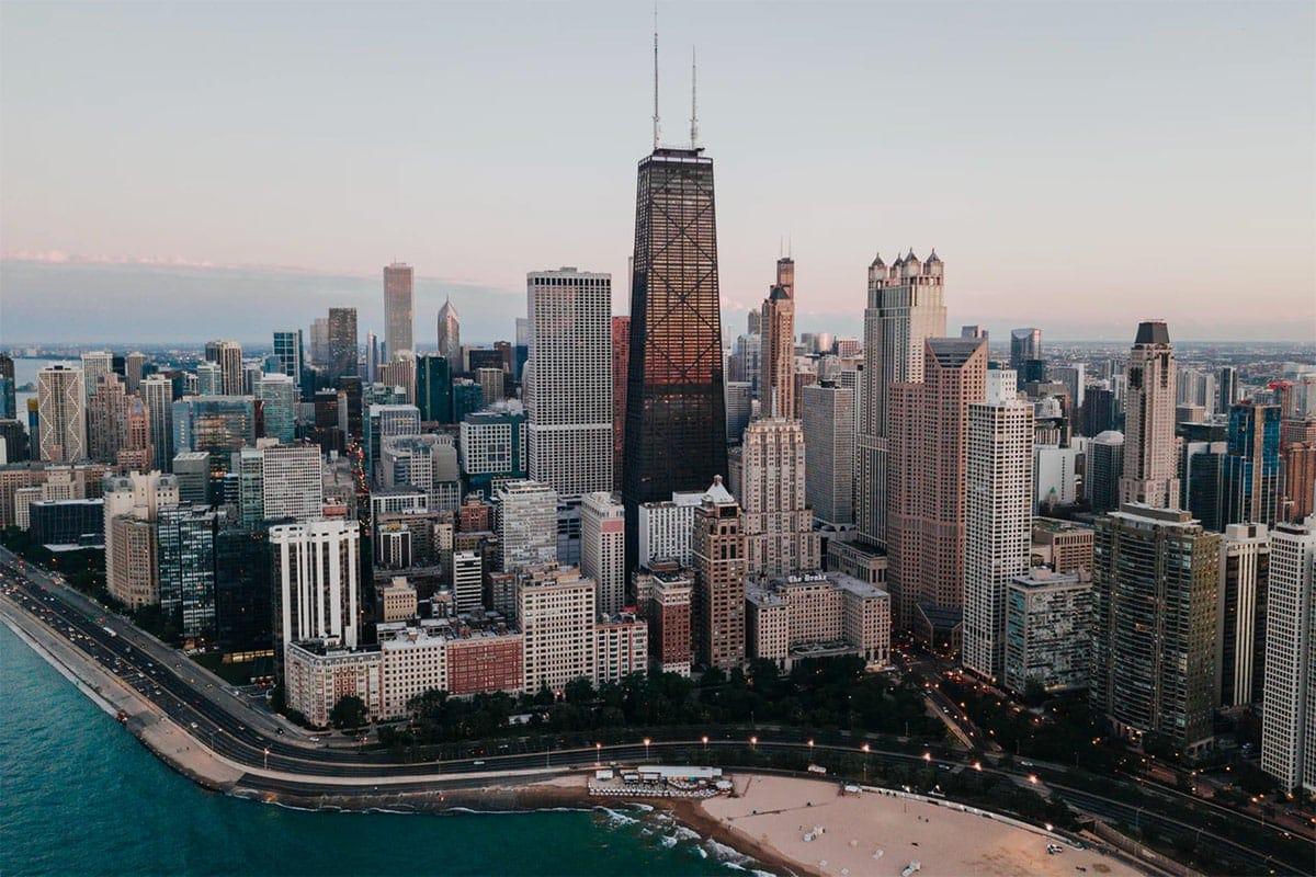 Chicago Bucket List : ปักหมุดที่เที่ยวชิคาโก้ ที่อยากไปมากที่สุด
