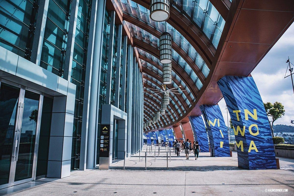 รีวิว Universal Studios Singapore สิงคโปร์ จัดเต็ม!
