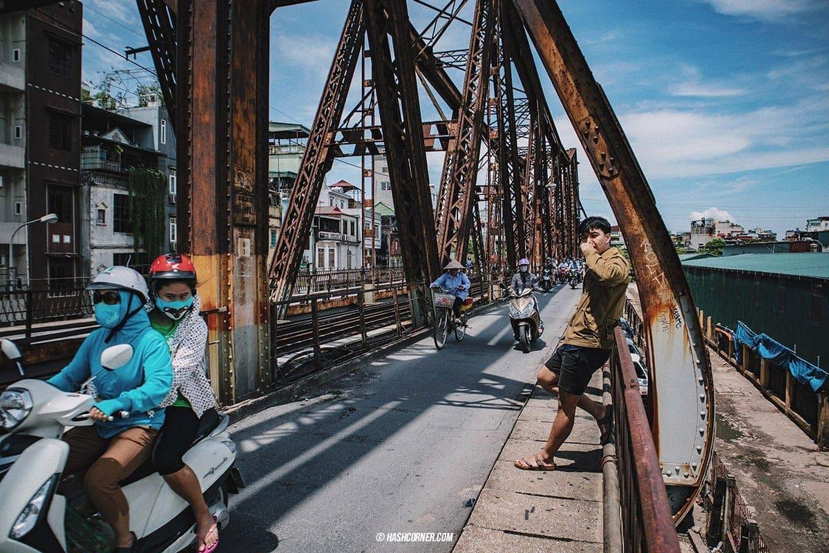 รีวิว ฮานอย (Hanoi) x เวียดนาม เที่ยวครบใน 3 วัน