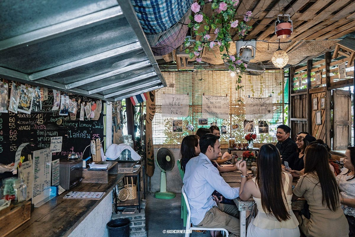 รีวิว ลพบุรี : เที่ยวเมืองรอง เที่ยวไทยไปให้สุด