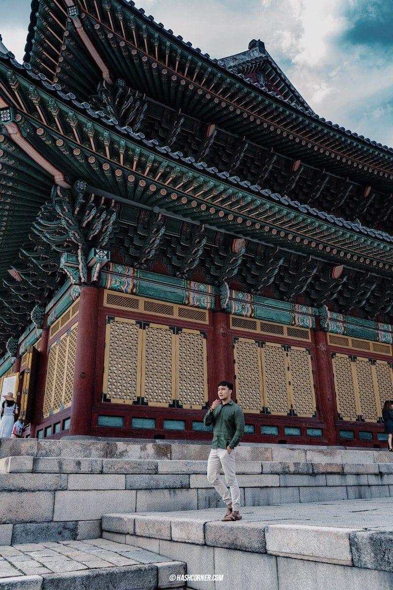 รีวิว โซล (Seoul) x เกาหลี เที่ยวโซลแบบ So Cool!
