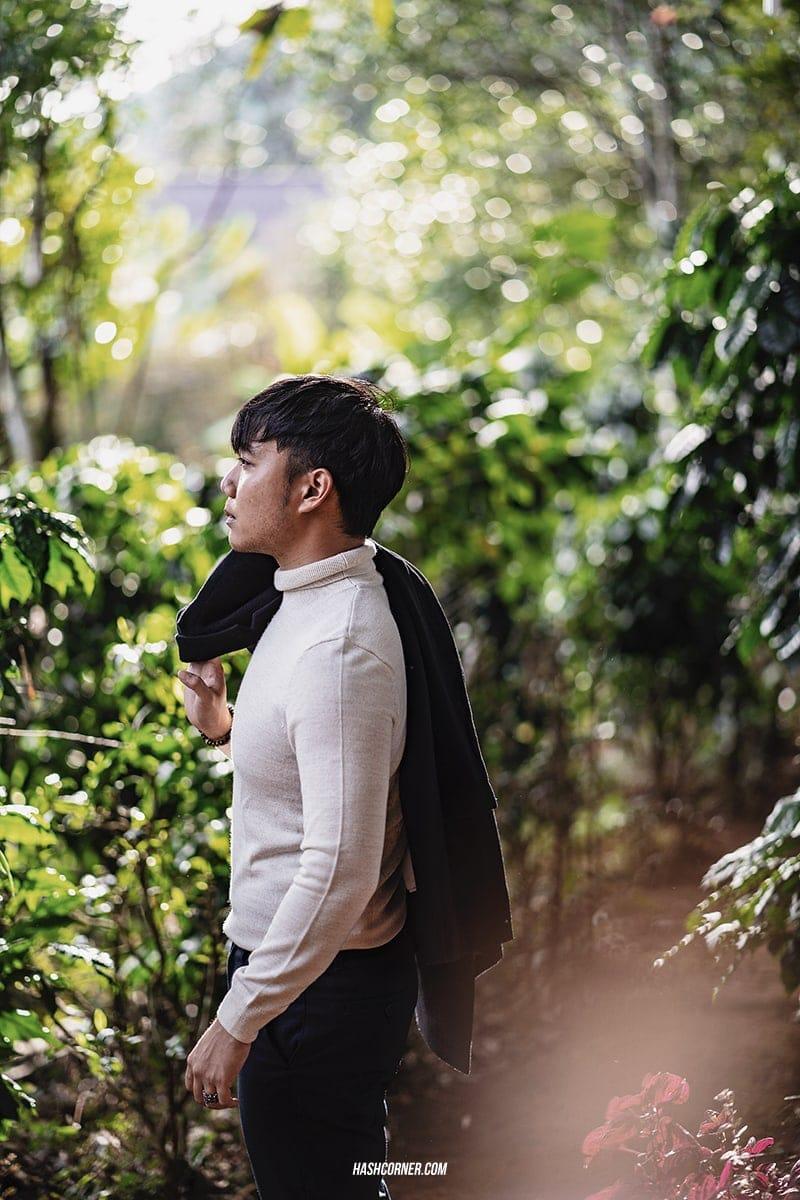 รีวิว ปางอุ๋ง x แม่ฮ่องสอน : ธรรมชาติเมืองสามหมอก