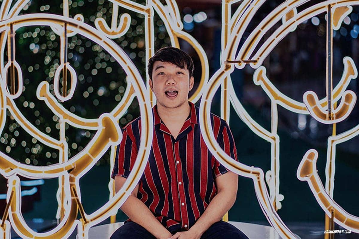 จูงมือกันมาถ่ายรูป EastVille 3rd Anniversary: The Journey of Happiness