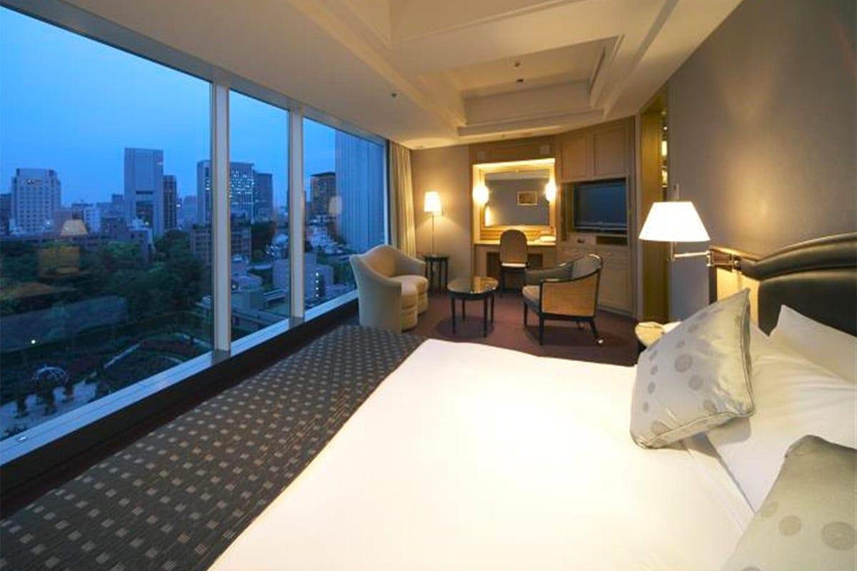 10 โรงแรม-ที่พัก โตเกียว (Tokyo) ดีที่สุด!