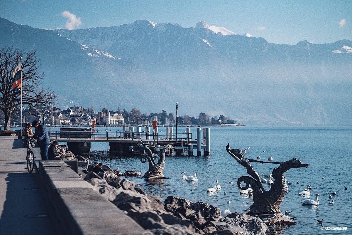 รีวิว เวอแว (Vevey) x สวิตเซอร์แลนด์