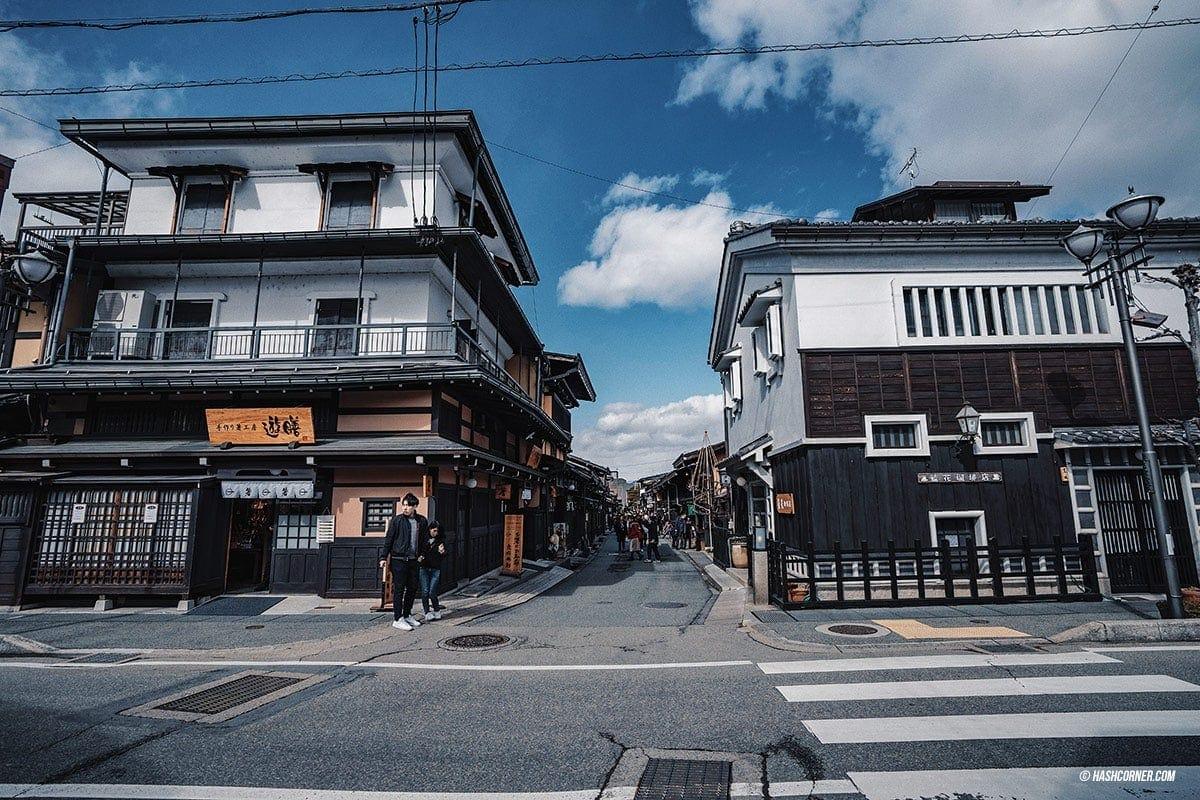 รีวิว ทาคายาม่า (Takayama) ลุยหิมะญี่ปุ่นคูลๆ ❄️