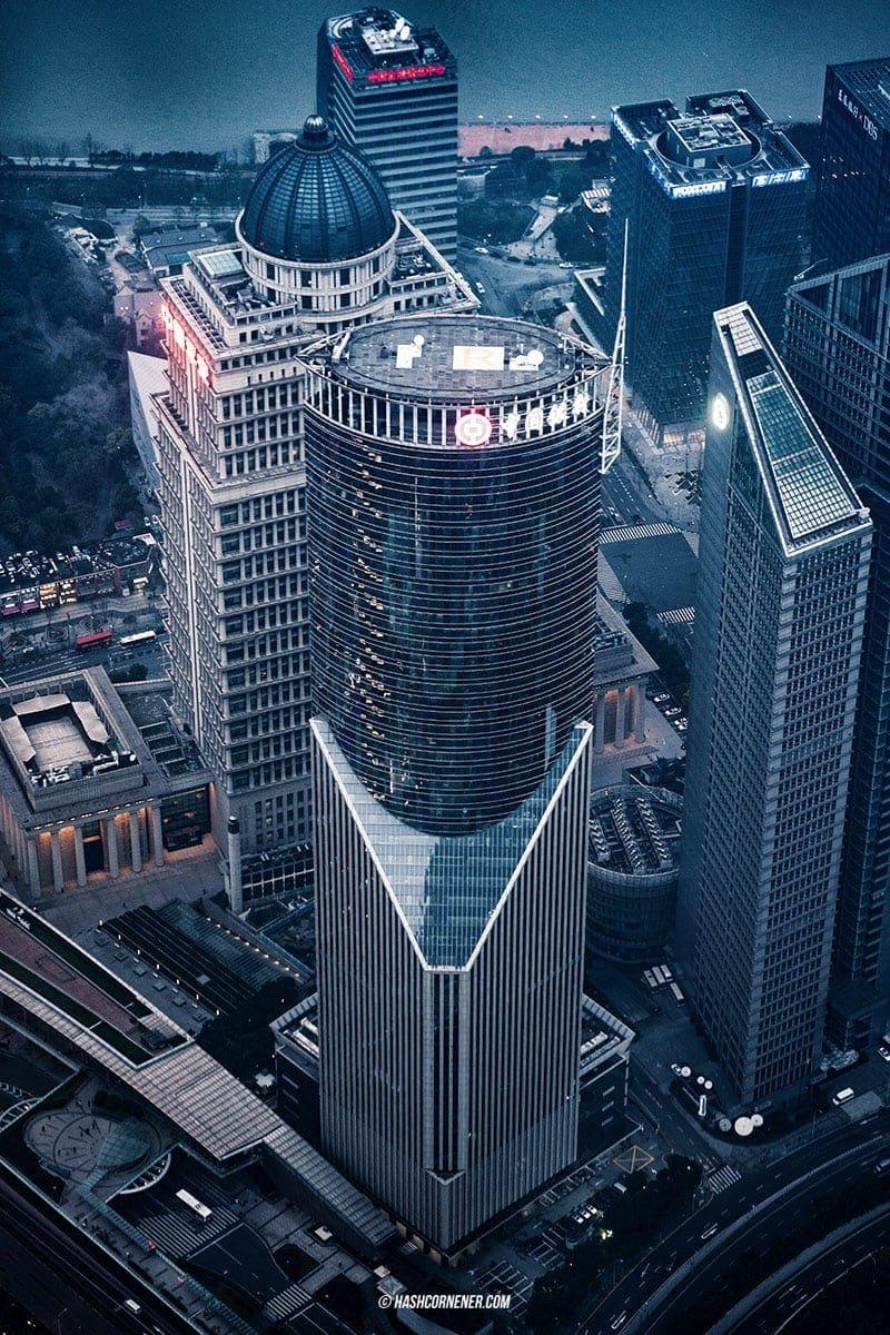 รีวิว เซี่ยงไฮ้ (Shanghai) เที่ยวจีน ชิคกว่าที่คิด