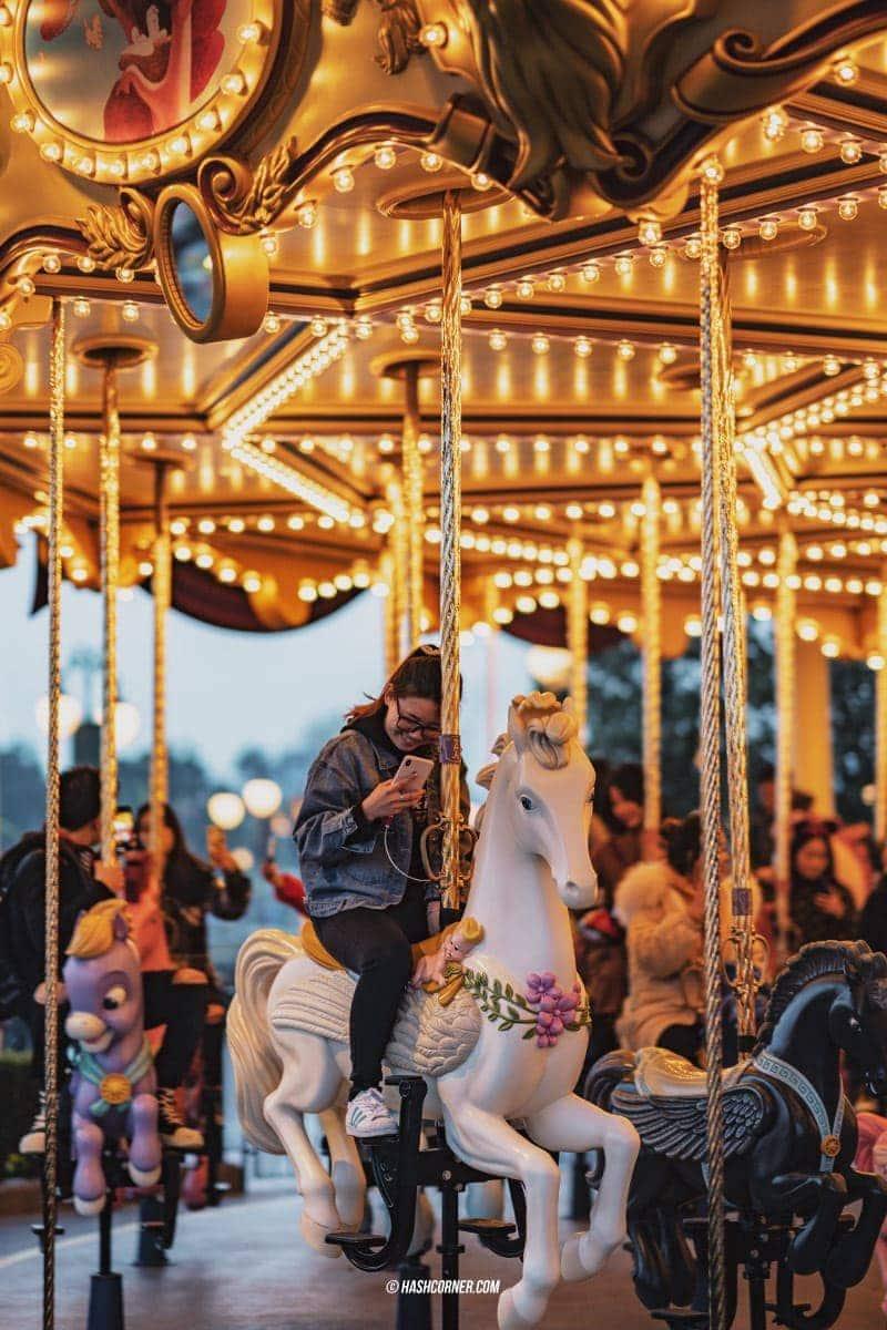 รีวิว 5 สวนสนุกทั่วโลก ที่ต้องไปสักครั้งในชีวิต