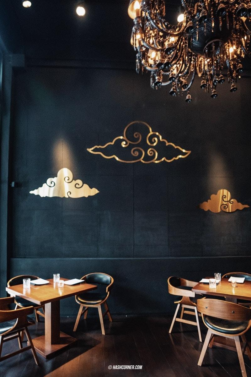 รีวิว ลุย 4 ร้านอาหารรางวัล มิชลิน สตาร์ กรุงเทพ 2019 #1