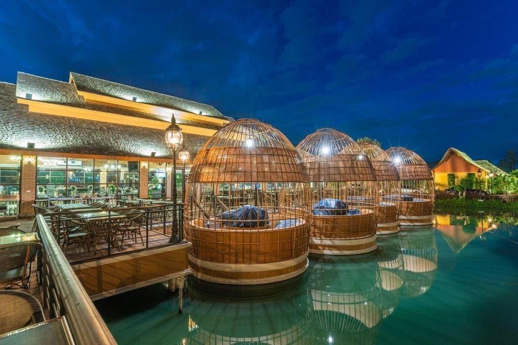 Khum Dum Noen Resort