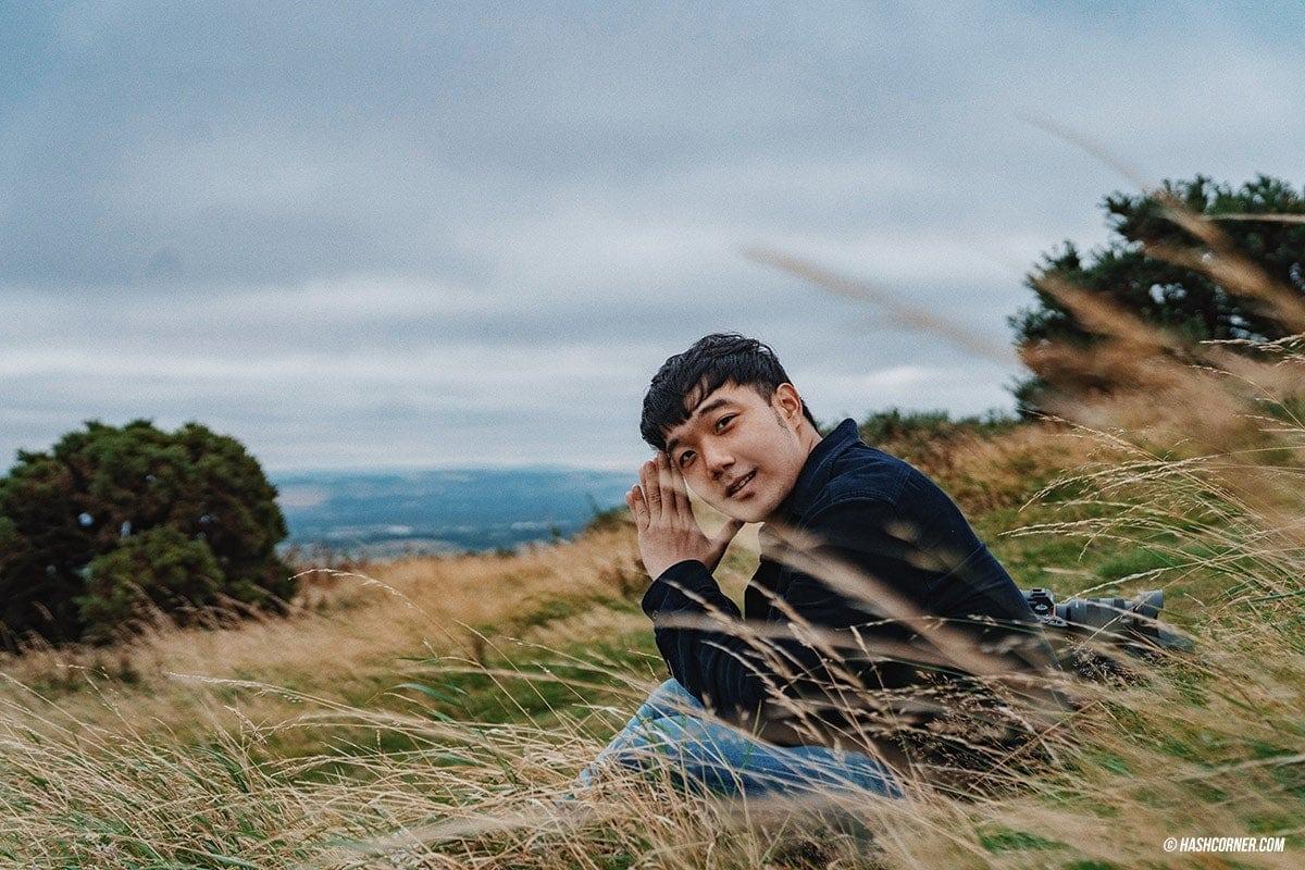 รีวิว เอดินบะระ (Edinburgh) x สกอตแลนด์ เที่ยวอังกฤษครบรส!