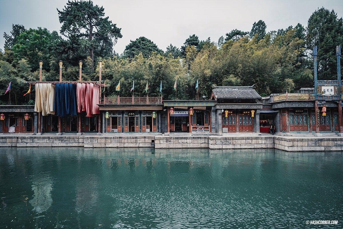 รีวิว ปักกิ่ง (Beijing) เที่ยวจีน ต้องเที่ยวให้สุด