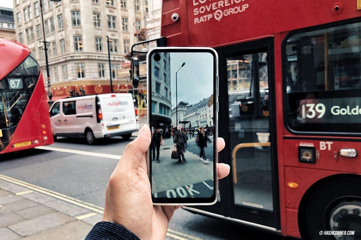 รีวิว Motorola One Action มือถือสายวิดีโอสำหรับคนชอบเที่ยว