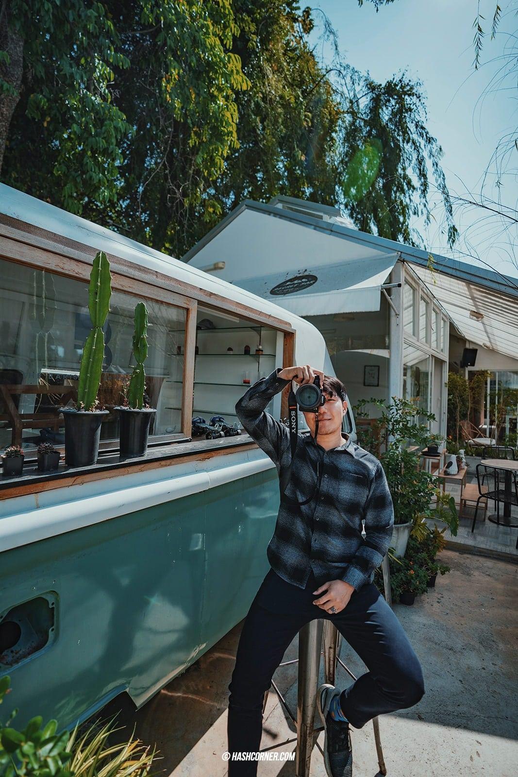 รีวิว บางแสน x ชลบุรี เที่ยวชิลๆ เช้า-เย็นกลับ