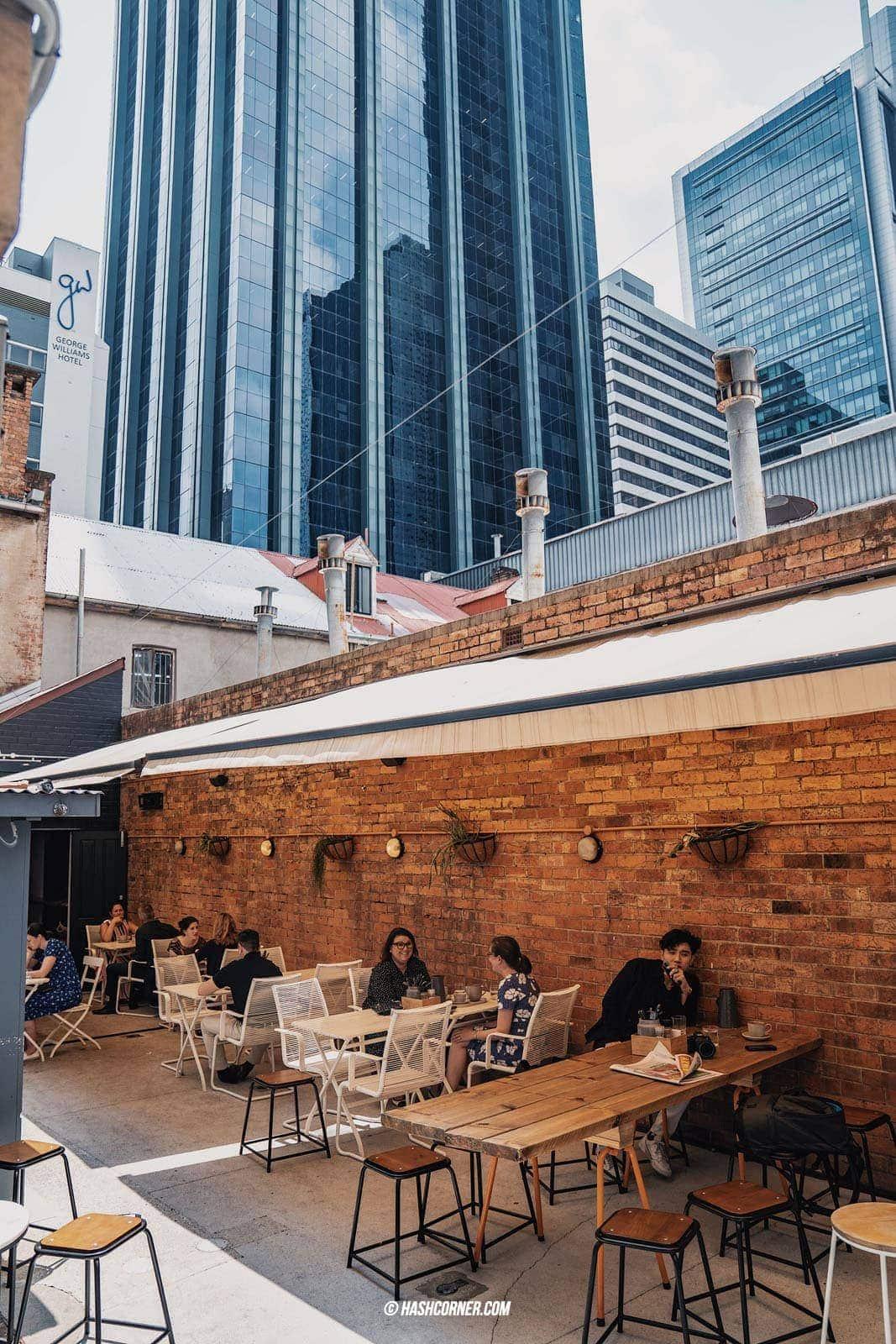 รีวิว บริสเบน-โกลด์โคสต์ (Brisbane x Gold Coast) เที่ยวออสเตรเลียเองคูลๆ