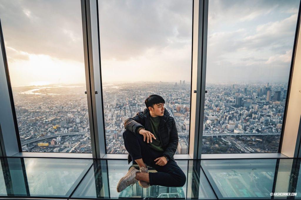 รีวิว โอซาก้า (Osaka) x เที่ยวญี่ปุ่น ไม่เคยเบื่อ