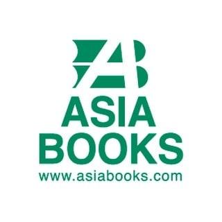 รวมดีลส่วนลดหนังสือประจำเดือนล่าสุด จากเอเชียบุ๊ค / ASIA BOOKS