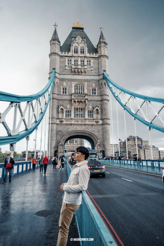 รีวิว ลอนดอน (London) x อังกฤษ #2 เที่ยวครบจัดหนัก