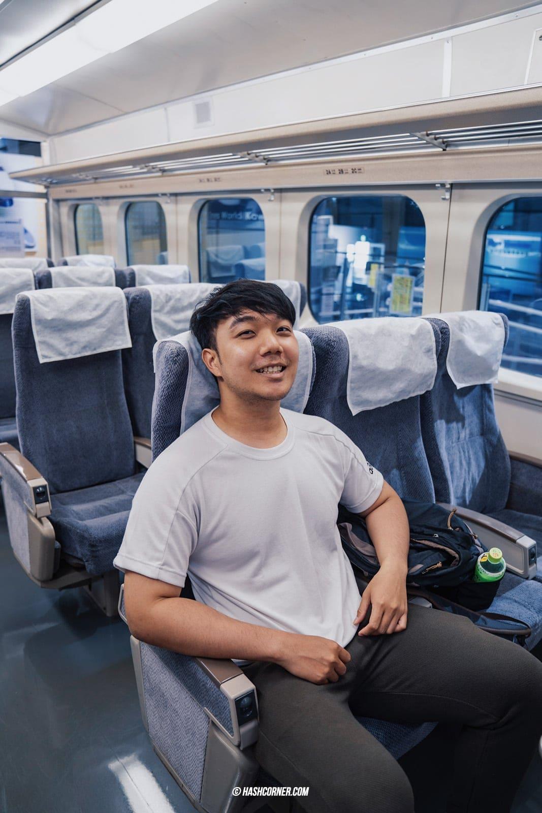 รีวิว โกเบ (Kobe) x คันไซ เที่ยวญี่ปุ่นไม่เคยเบื่อ