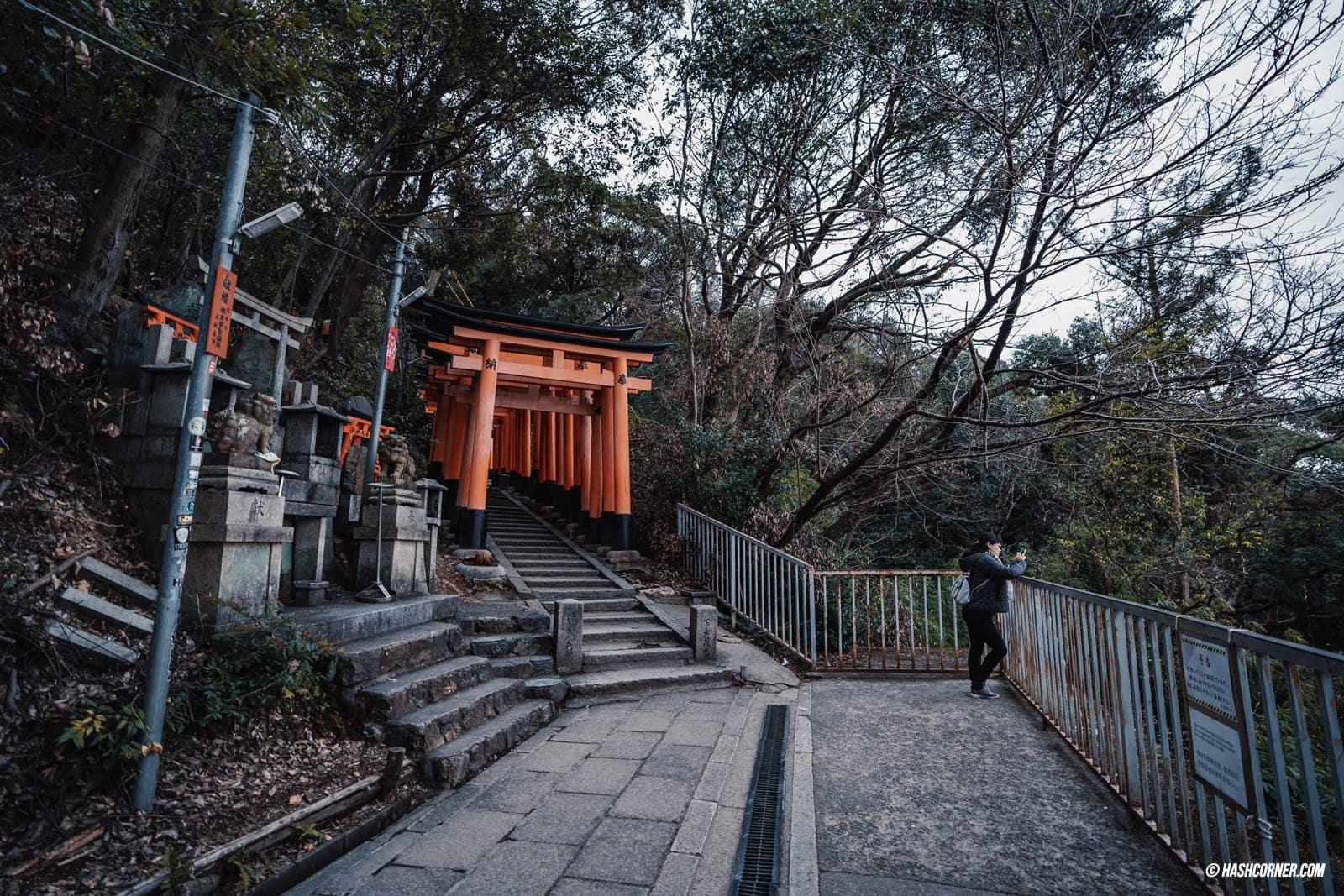 รีวิว เกียวโต (Kyoto) x คันไซ เที่ยวญี่ปุ่นไม่เคยเบื่อ