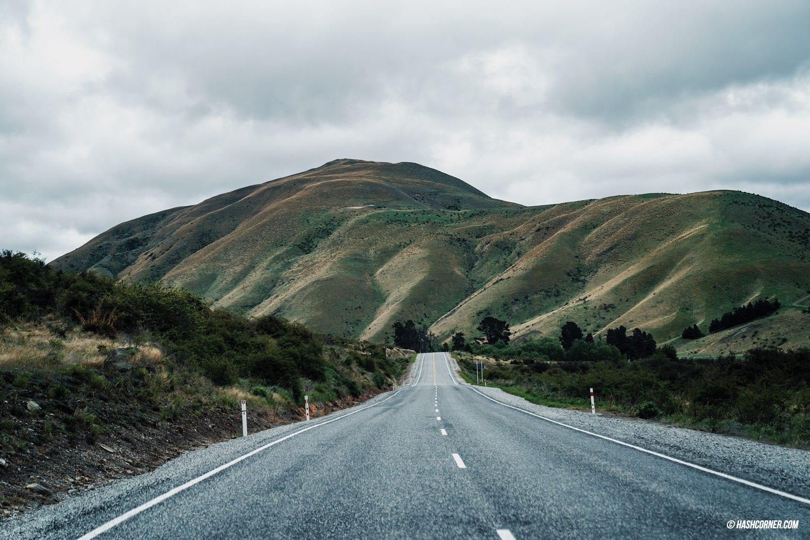 รีวิว ควีนส์ทาวน์ (Queenstown) ขับรถเที่ยวนิวซีแลนด์