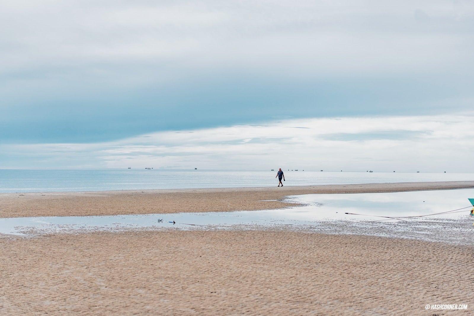 7 ที่เที่ยวหน้าร้อน ชวนรับลมทะเลสุดฟินช่วงซัมเมอร์