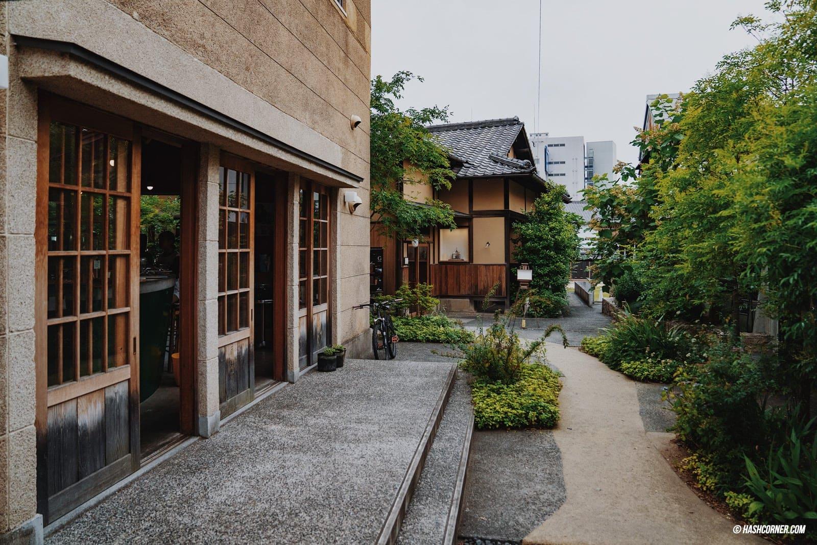 รีวิว โอคายาม่า x คุราชิกิ (Okayama-Kurashiki) เที่ยวญี่ปุ่น