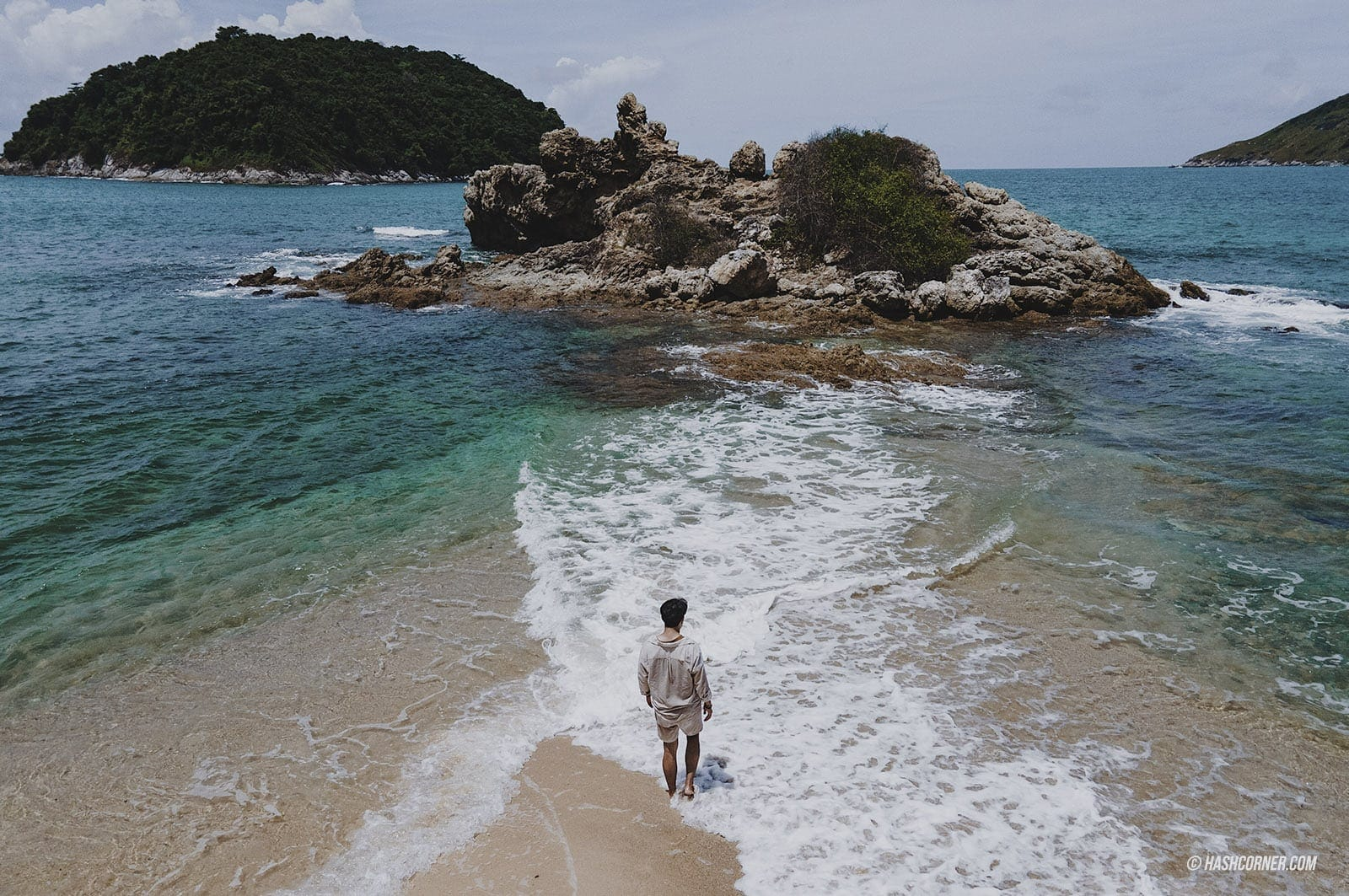 Phuket: 14 Attractions to Fulfill a Craving for the Ocean