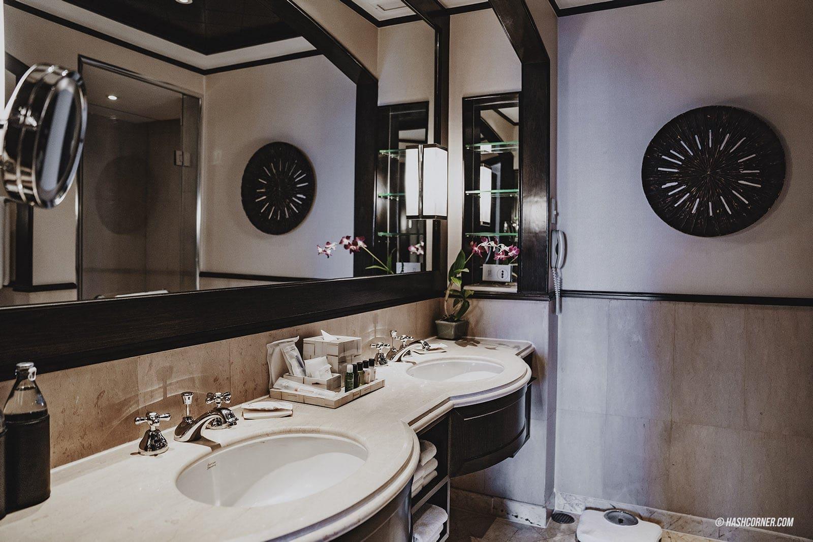 รีวิว Sheraton Grande Sukhumvit, a Luxury Collection Hotel