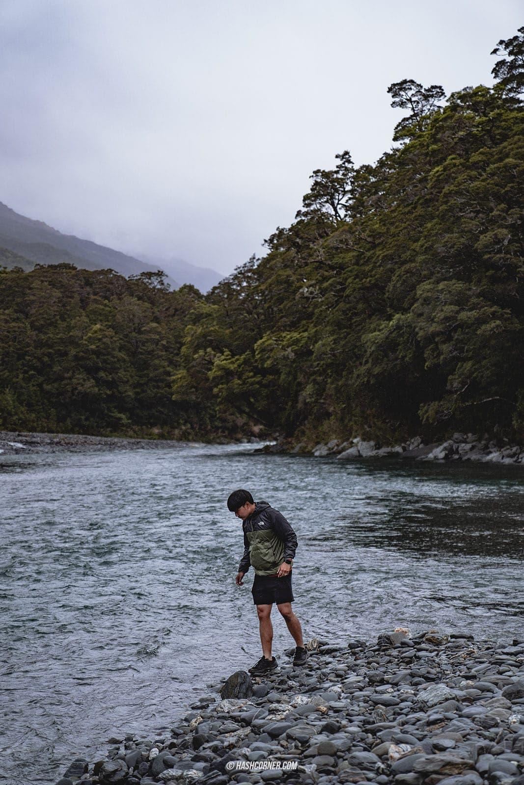 รีวิว วานากา (Wanaka) x เที่ยวเกาะใต้ นิวซีแลนด์