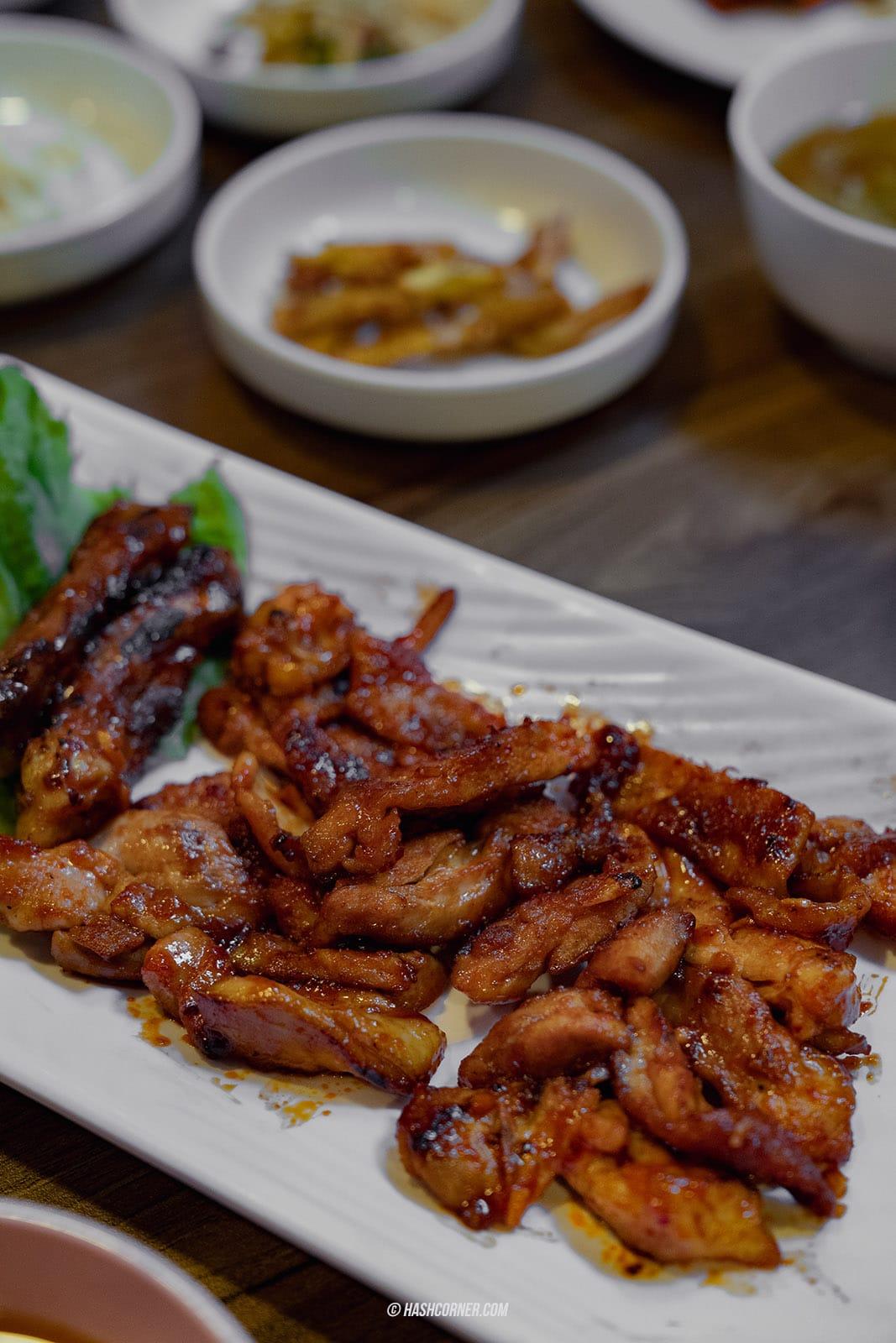 รีวิว 4 ร้านอาหารเกาหลี x กรุงเทพ เสมือนอยู่เกาหลี